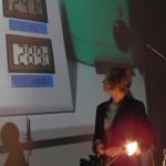 """Aleksandra Popik """"Stanowisko do badania przewodności cieplnej metali"""""""