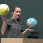 """Marta Mościcka """"Na skalę świata"""""""