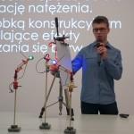 """Dominika Struzik, Szymon Pawlak (pokaz """"Barwy"""")"""