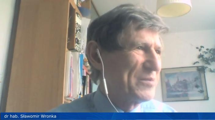 dr hab. Piotr Goldstein